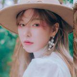 Wendy 隻身出道大成功 〈Like Water〉奪 30 國 iTunes 冠軍!