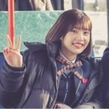 《她爱上我的谎》公开活泼少女Joy和林艺真 暖暖祖孙情剧照