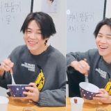 BTS防弹少年团Jimin挑战制作「400次咖啡」后的状态:超级开朗→认真→陷入崩溃