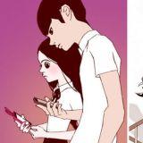 美国Netflix将翻拍韩国网路漫画《有喜欢的人就会响》 2018年播出