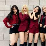CLC〈HELICOPTER〉銷量開紅盤 首週成績刷新自身紀錄!