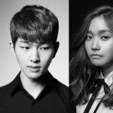 温流、李珍雅合作新曲「Starry Night」MV公开 梦幻浪漫夏日夜曲