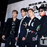 BIGBANG 举行电影VIP试映会!并立下电影票房公约!