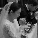 金泰希揭曉婚禮捧花背後的秘密 拿到的竟不是李荷妮!