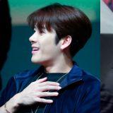 GOT7簽名會上粉絲玩惡搞 Jackson被嚇尖聲大叫!其後反應超可愛呢~