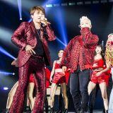 賀!BigBang〈Bae Bae〉MV 點閱數破億 壓軸場演唱會門票今日開搶!
