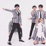 SSAK3出擊《週偶》和光熙再遇,先公開2倍速舞蹈影片!