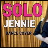 李国主cover Jennie《SOLO》影片,只花四天破百万观看人次!