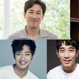 太令人期待了!李善均、金南佶、李相烨等确定合作tvN新节目《西伯利亚先遣队》