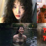 Sulli度假連PO新圖,引發爭議的炒飯照片到底怎麼回事?