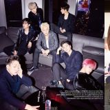 iKON 夺 Gaon 年度数位榜冠军 明年推出改版专辑!