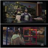 韓劇 本週無線、有線月火劇收視概況-獬豸、國民並列第一,ITEM 黯然收場