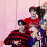 BTS防彈少年團辦到了!新歌〈 Boy with Luv〉MV 破億速度刷新世界紀錄