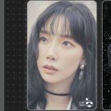 信聽太的粉絲可以出動了~太妍交通卡也上市了!