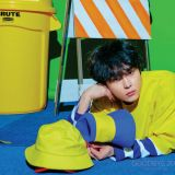 告別青春成為男人 龍俊亨正規專輯〈GOODBYE 20's〉概念照曝光啦!