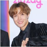 BTS防弹少年团J-HOPE个人曲「Just Dance」「Ego」勇夺秘鲁与印尼itunes冠军