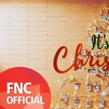 FNC 耶誕歌排出大陣仗 從 FTIsland、AOA 到劉在錫、丁海寅都參加!