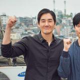 柳俊烈新片《钱力游戏》票房夺冠 观众数 4 天就破百万!