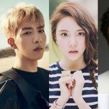 CNBLUE正信将携手李烈音、徐志勋主演漫画改编新剧《操心》