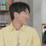 恩光提朴志训加入「我们是最强爱豆」过程!原来是Jin闲逛放送局时引进的!