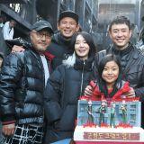 宋仲基、苏志燮、黄晸玟合演 《军舰岛》8/10香港上映 主角亲述「为何是军舰岛」的评论影片公开!