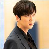 病弱性感《The Penthouse》夏博士尹钟焄确定接演tvN新浪漫电视剧《流星》与金永大再合作