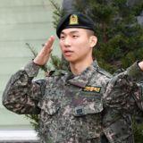 BIGBANG全員服役完畢,大聲和太陽今日(10日)退伍!