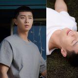 JTBC《梨泰院CLASS》公开最新剧照:越看越可爱的栗子头+爽朗笑容…这样的朴叙俊太让人著迷!