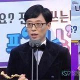 【2019 SBS演藝大賞】完整得獎名單:《RM》劉在錫奪下大賞,白種元老師獲得功勞賞!