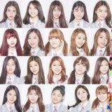 Wanna One紅到發紫!《Produce101》第一季TOP20近況又如何?
