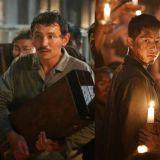 【觀後感】《軍艦島》記述韓國的慘痛歷史 三大型男各自發揮不同魅力!