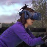 MBC用VR讓母親與離世女兒「重遇」,獲得熱烈反響!