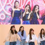 Oh My Girl 回归完美消化崭新风格 今天在《Idol Room》抢先表演最新主打歌!