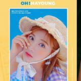 Apink 夏榮隻身出道在即 〈OH!〉全曲亮點公開!