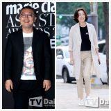 《W》妍珠父母金義聖、南琪愛新劇改當EXO D.O.爸媽
