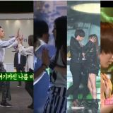 BoA与男艺人们合作的《Only One》舞台!每个版本都值得好好收藏~