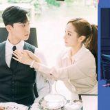 偶像合作《金秘书为何那样》首波OST全曲公开,基贤&雪娥唱出满满恋爱氛围~!