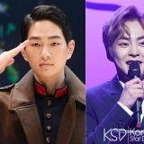 SHINee溫流&EXO XIUMIN&尹智聖將出演陸軍音樂劇!10月至12月於首爾奧林匹克公園公演