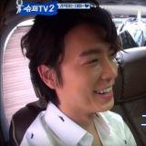 《Super TV 2》從車內就開始的「厲旭爭奪戰」!東海和銀赫簡直互不相讓~