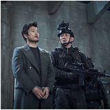韩国观众票选《白头山:半岛浩劫》的BEST三大名场面是?