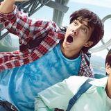 李昇基&車太鉉主持《首爾鄉巴佬》受疫情影響,本季將減少一集
