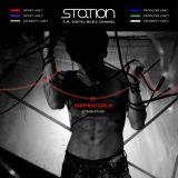「SM STATION」第44位歌手SHINee钟铉全力出击
