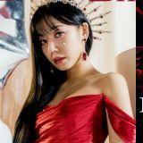 Apink 金南珠邀小娟写个人出道曲 〈BIRD〉气势全开!