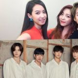 回歸空白期超長的偶像團TOP 5! 真的很想念他們在舞台上的樣子啊T^T