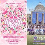 因操控观众投票而引发了争议!Mnet确定中断《PRODUCE 101》系列、《偶像学校》重播!