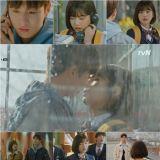 《她爱上了我的谎》李玹雨&Red Velvet Joy近距离eye contact超心空
