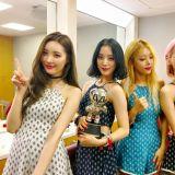 Wonder Girls─JYP 合約將滿 尚在討論續約與否