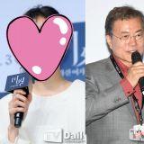 这两位魅力太大! 连总统都亲临釜山电影节观看她们的影片