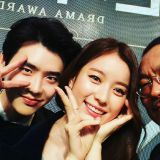 2016 MBC《演技大賞》李鍾碩拿下大賞 《W-兩個世界》成最大贏家