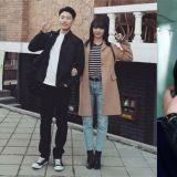 柳俊烈與惠利正在戀愛中? D社爆出兩人3月的親密約會照!